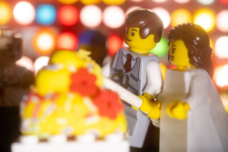 Fotos de boda poco convencionales