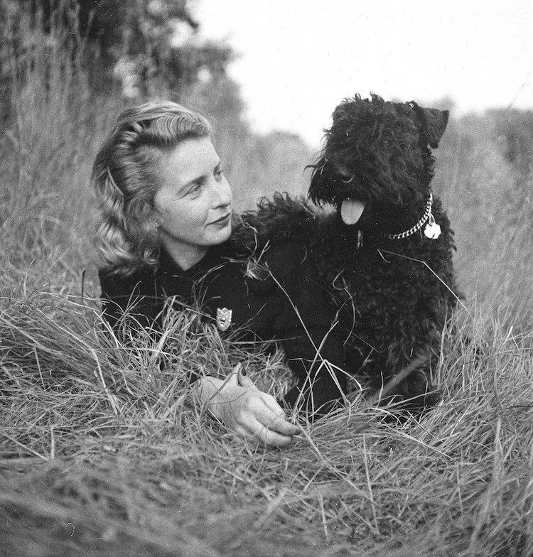 Margaret Wise Brown Photo