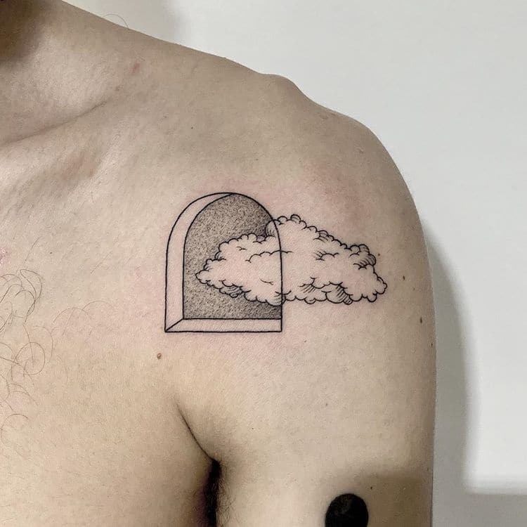 Tattoo Idea by Michele Volpi
