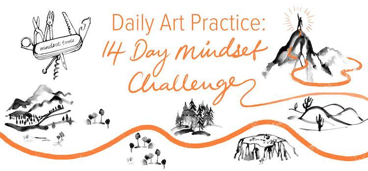 Daily Art Challenge