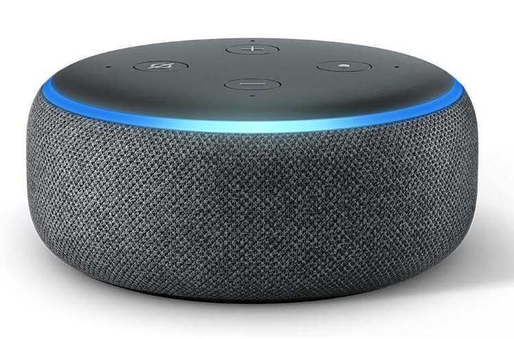 Echo Dot by Amazon