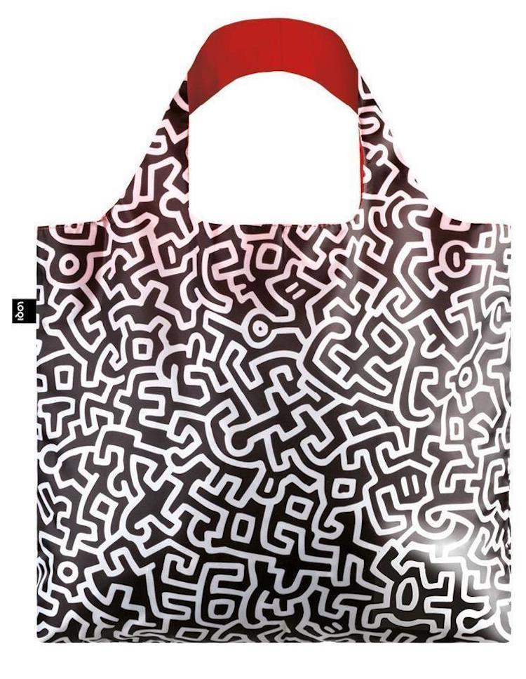 Reusable Tote Bag by LOQI