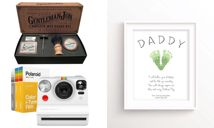 Best First Father's Day Gifts