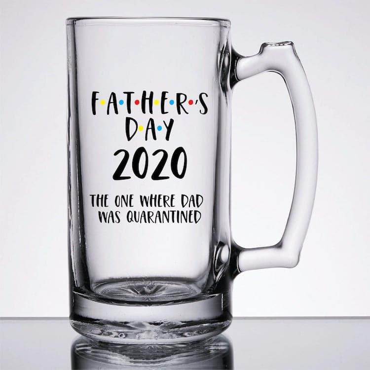 Friend's Father's Day Mug