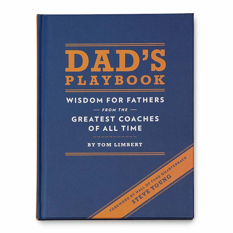 Father Advice Book
