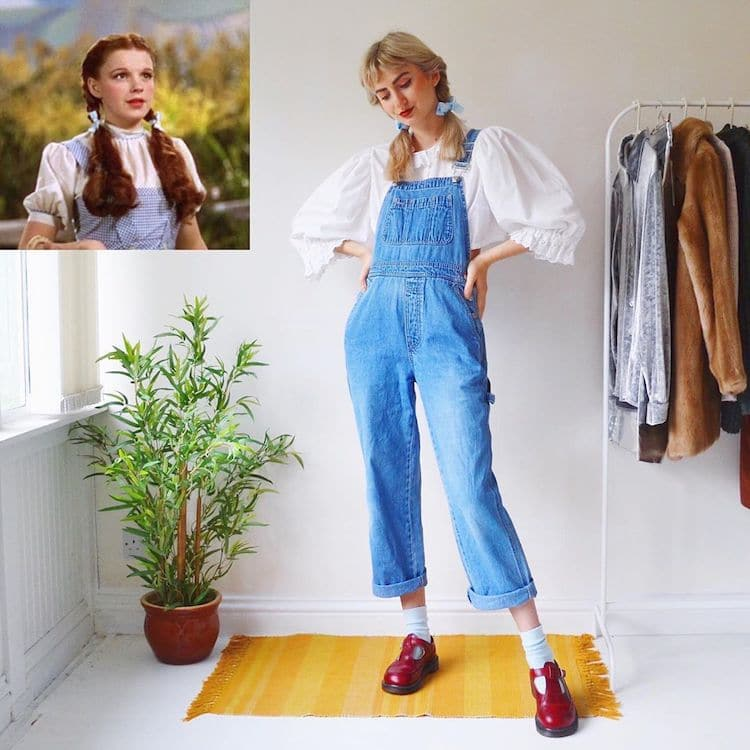 Vintage Styling Women's Clothing