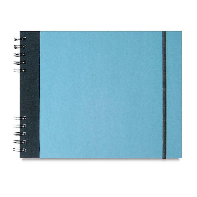 Cachet Wirebound Sketchbook
