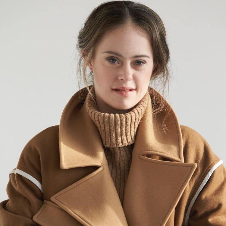 Chelsea Werner Model