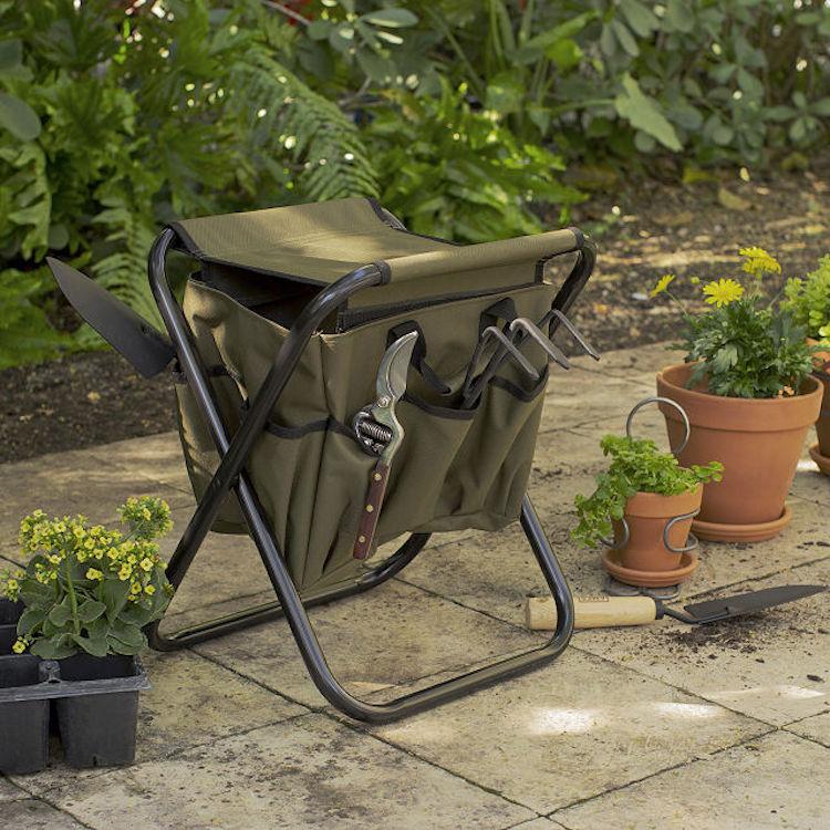 Garden Tool Seat