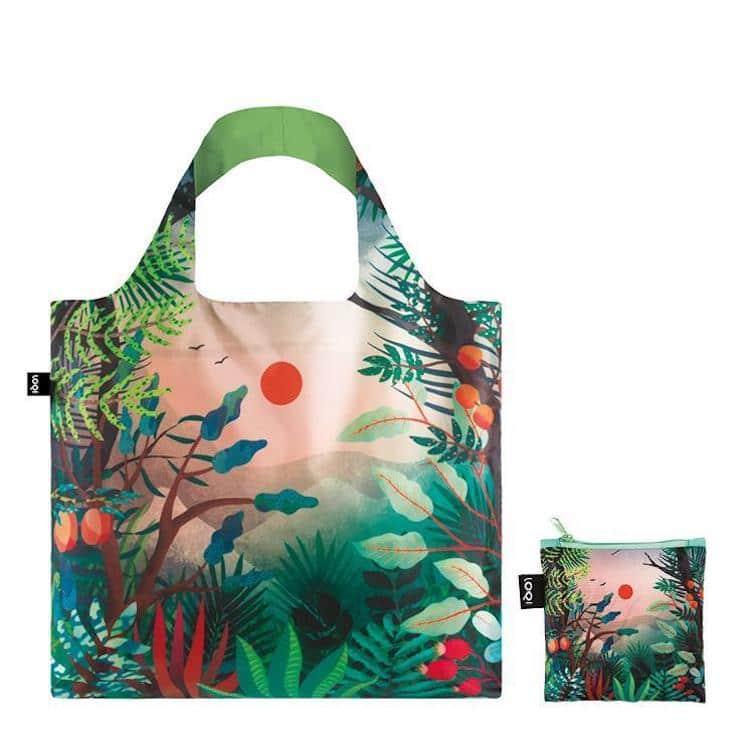 bolsas reusables por LOQI