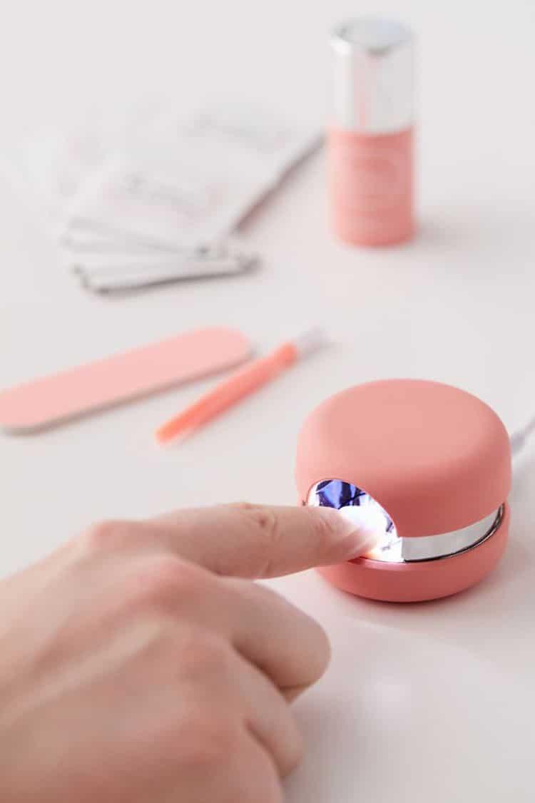 Gel Manicure Kit
