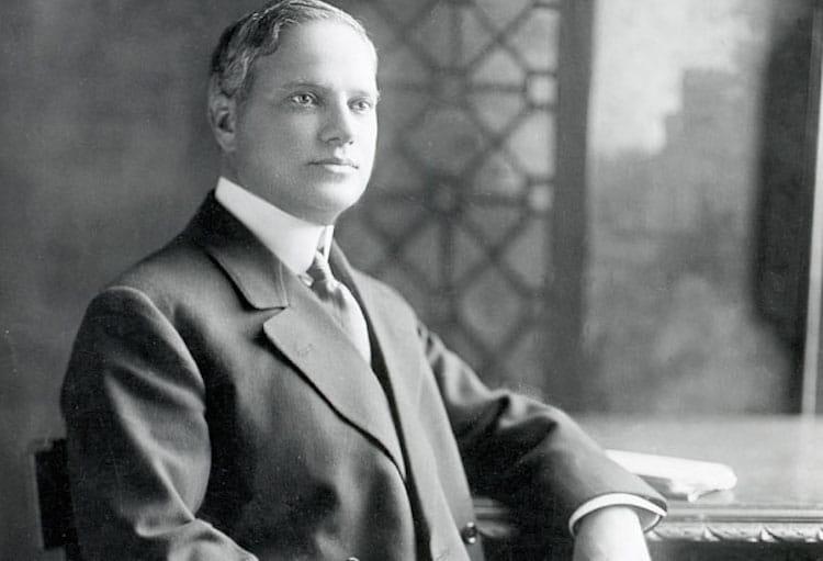 Benjamin Guggenheim