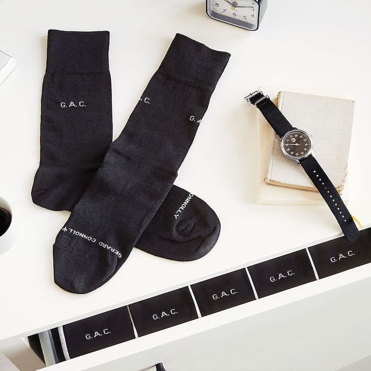 Personalized Socks for Him