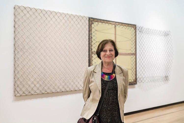 pintoras argentinas Diana Dowek