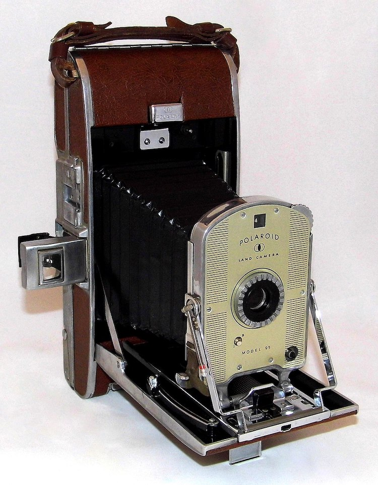 Polaroid History