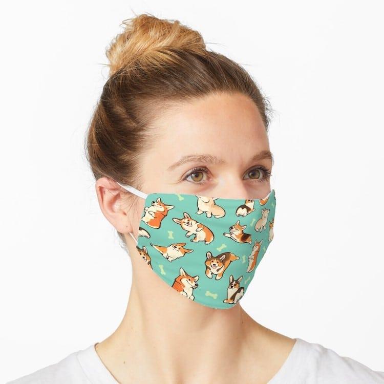 Face Masks Cloth