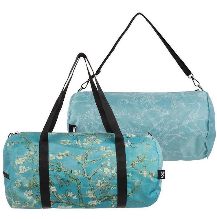 Reversible Weekender Bag by LOQI