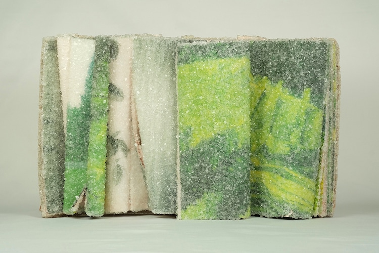 Crystallized Book Series by Alexis Arnold