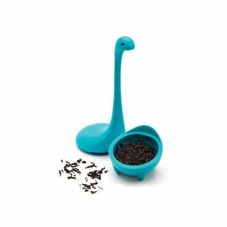 Infusor de té de Baby Nessie