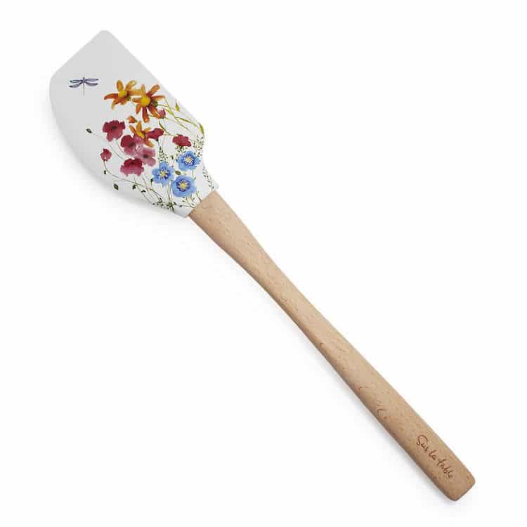Espátula floral