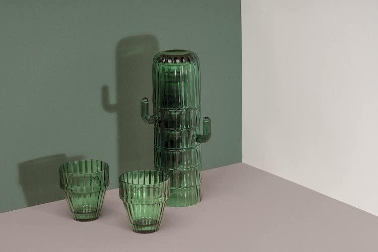 Vasos de cactus