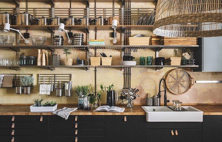 IKEA Designed Modern Home