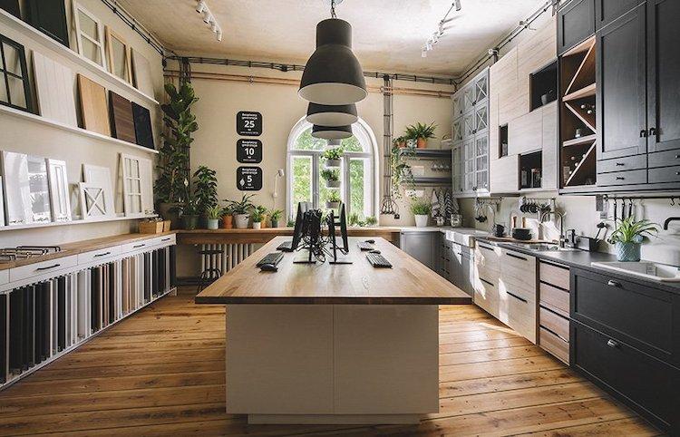 IKEA Home of Tomorrow