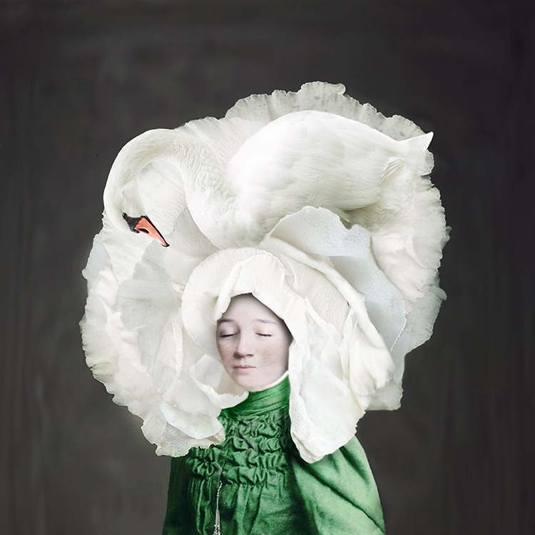 Fine Art Photography by Kylli Sparre