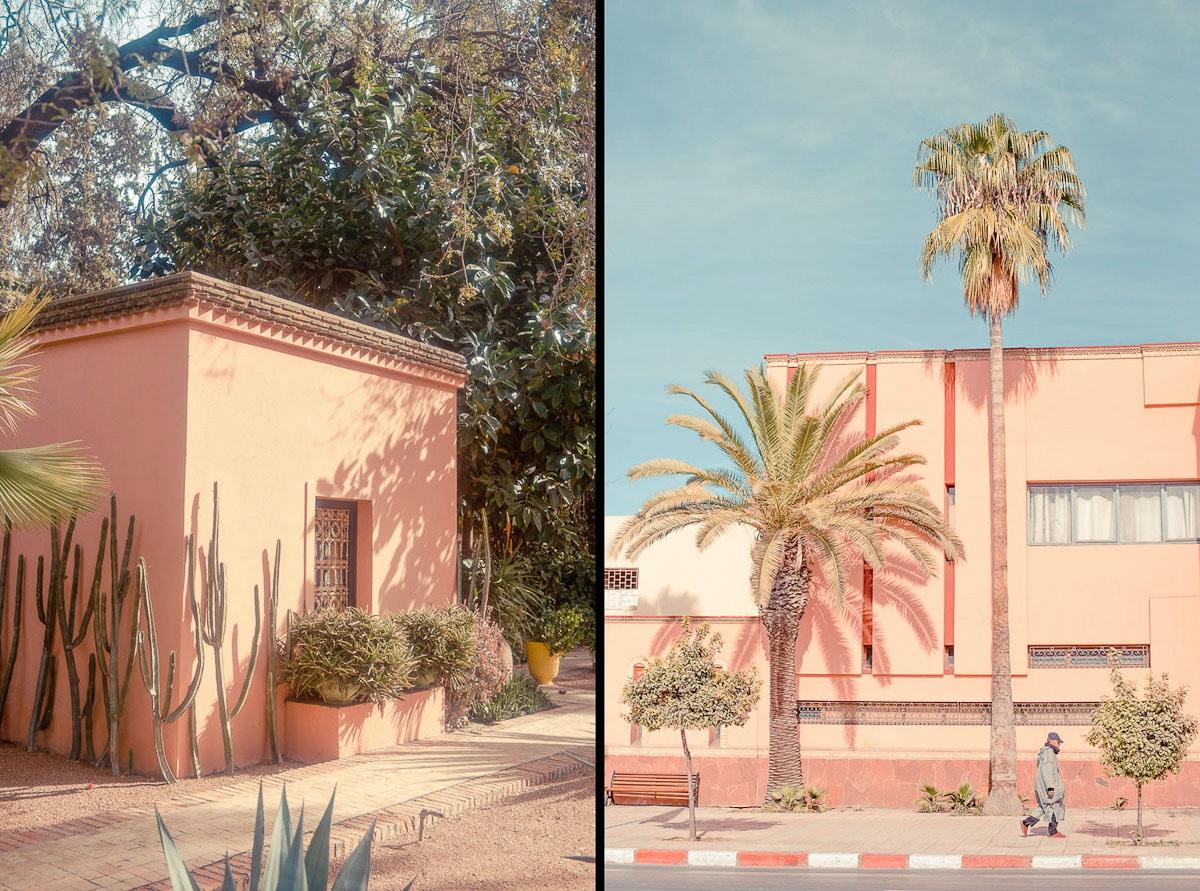 fotos de Marrakech por Helene Havard