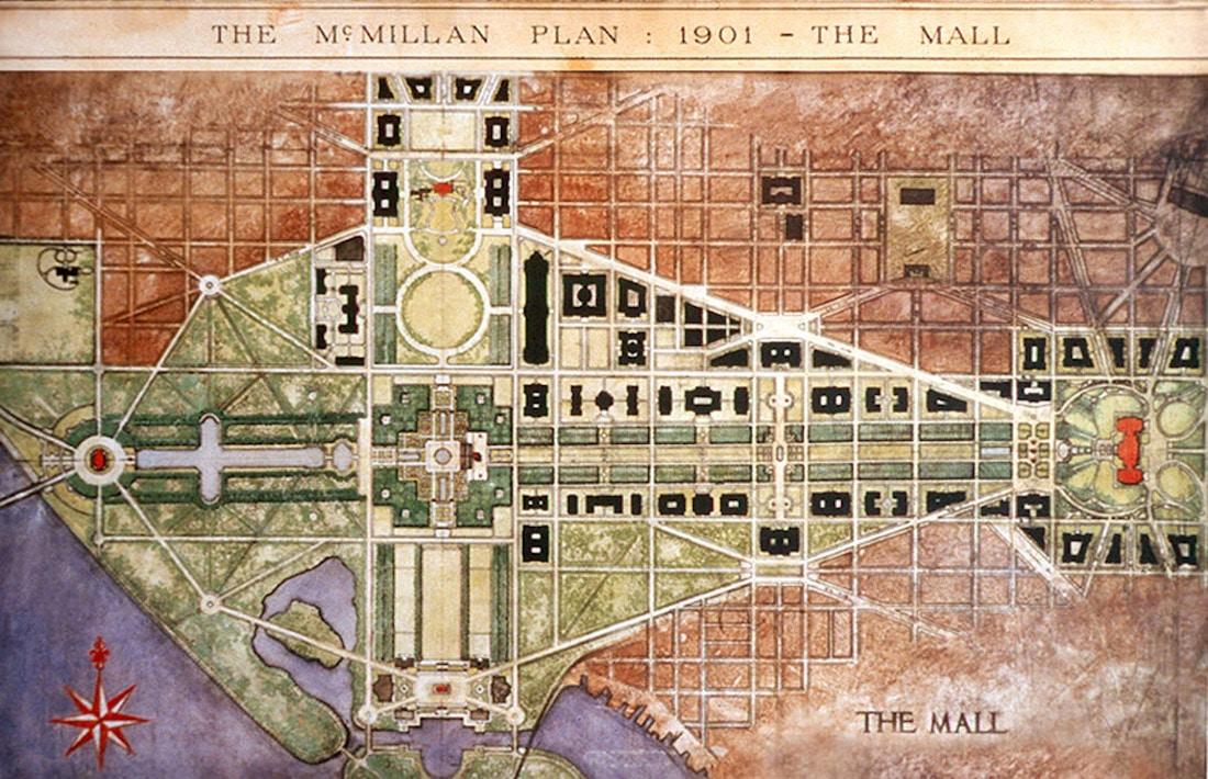 McMillan Plan