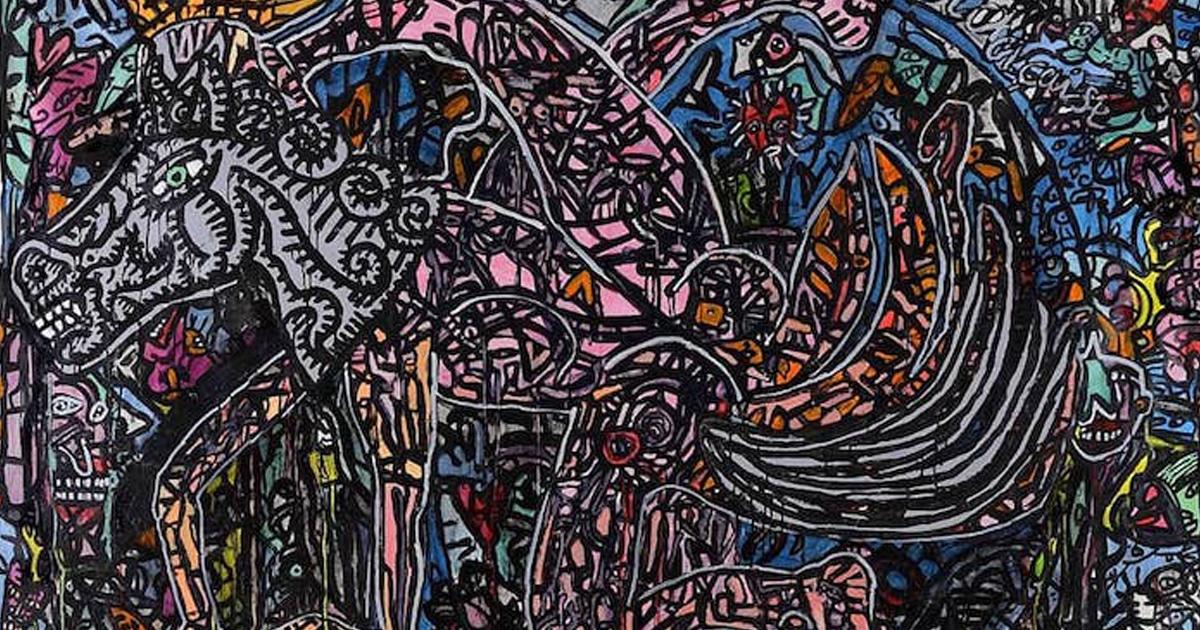 Explore How Neo-Expressionism Revolutionized Figurative