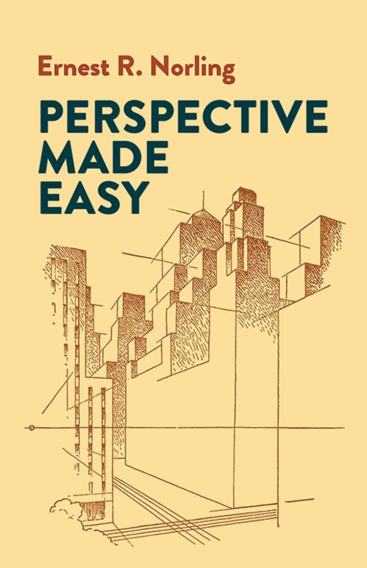 Perspective Made Easy Book