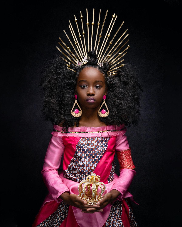 Black Disney Princesses