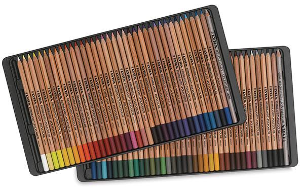 Lyra Rembrandt Colored Pencils