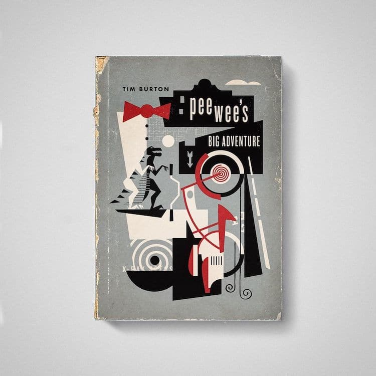 Good Movies as Old Books by Matt Stevens