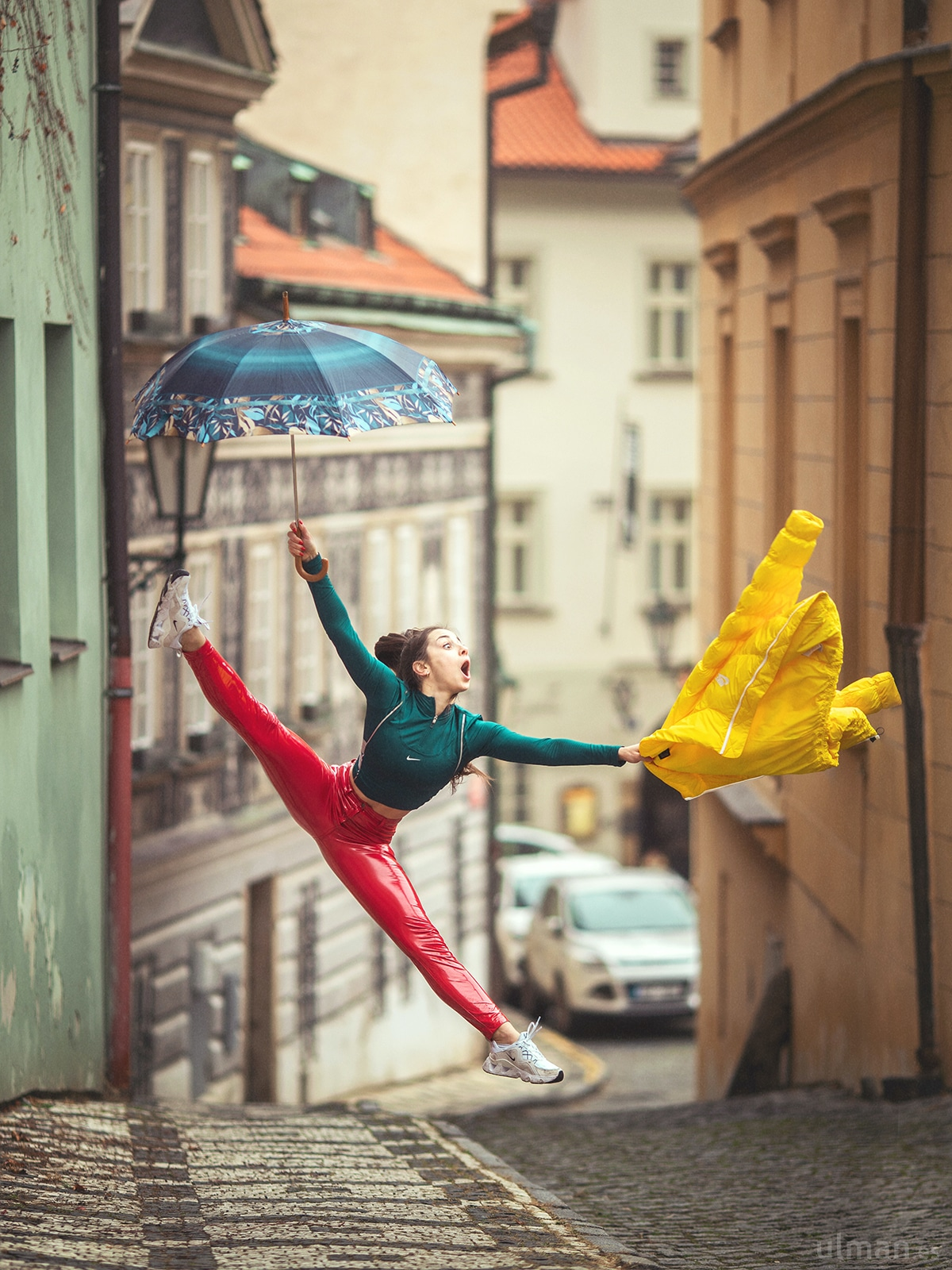 Contemporary Dance Photography