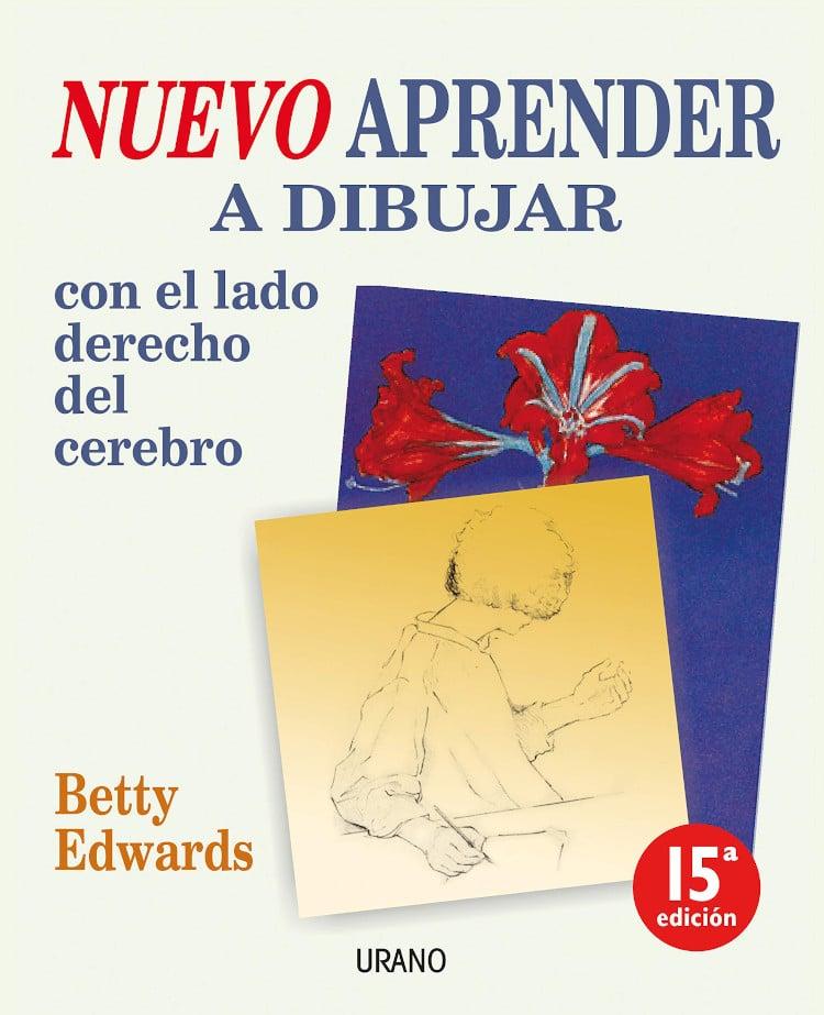 aprender a dibujar por betty edwards