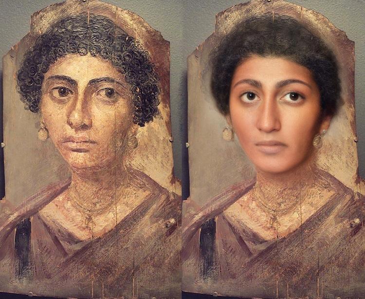 retrato historico de Bas Uterwijk