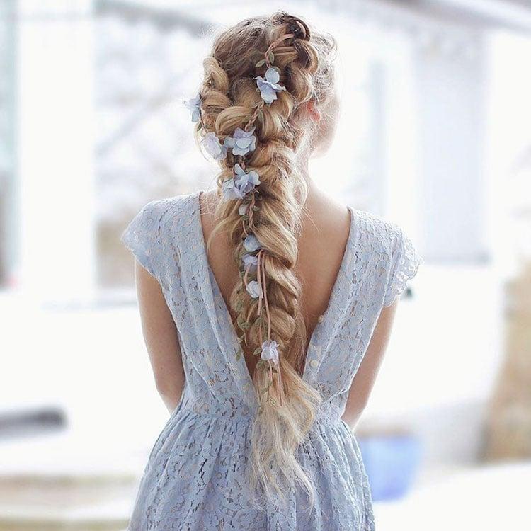 Braiding Hair Styles by Elvira