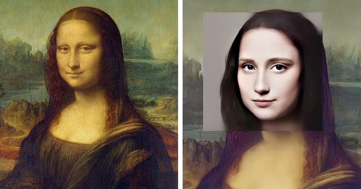 24+ Game Art Institute – Digital Realism The Face Gif