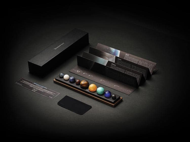 accesorio de planetas