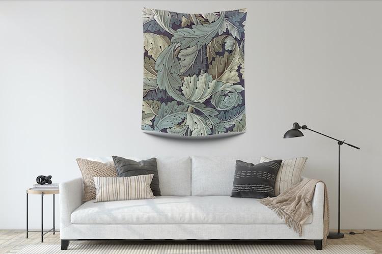 William Morris Wall Tapestry