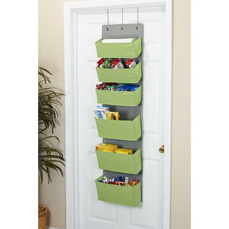 Hanging Door Organizer