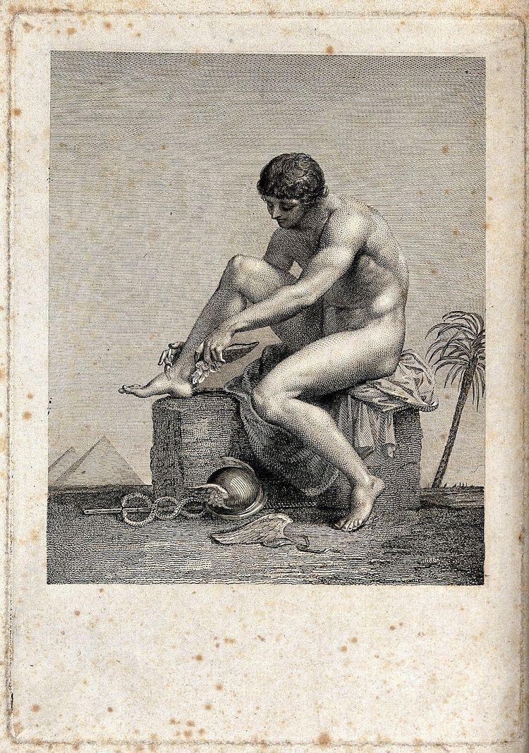 Intaglio Engraving Printmaking