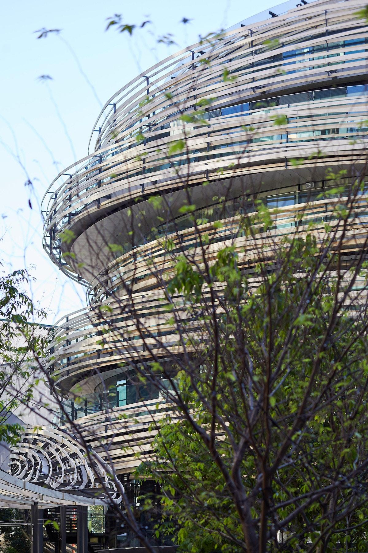 Kengo Kuma Architecture in Australia