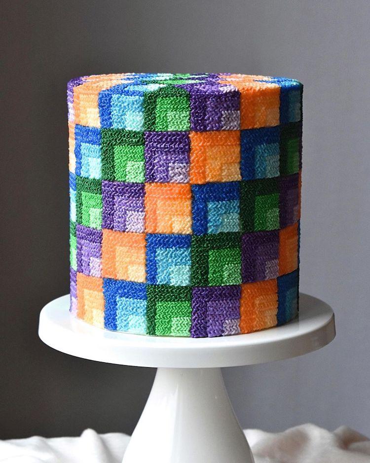 Cake and Art