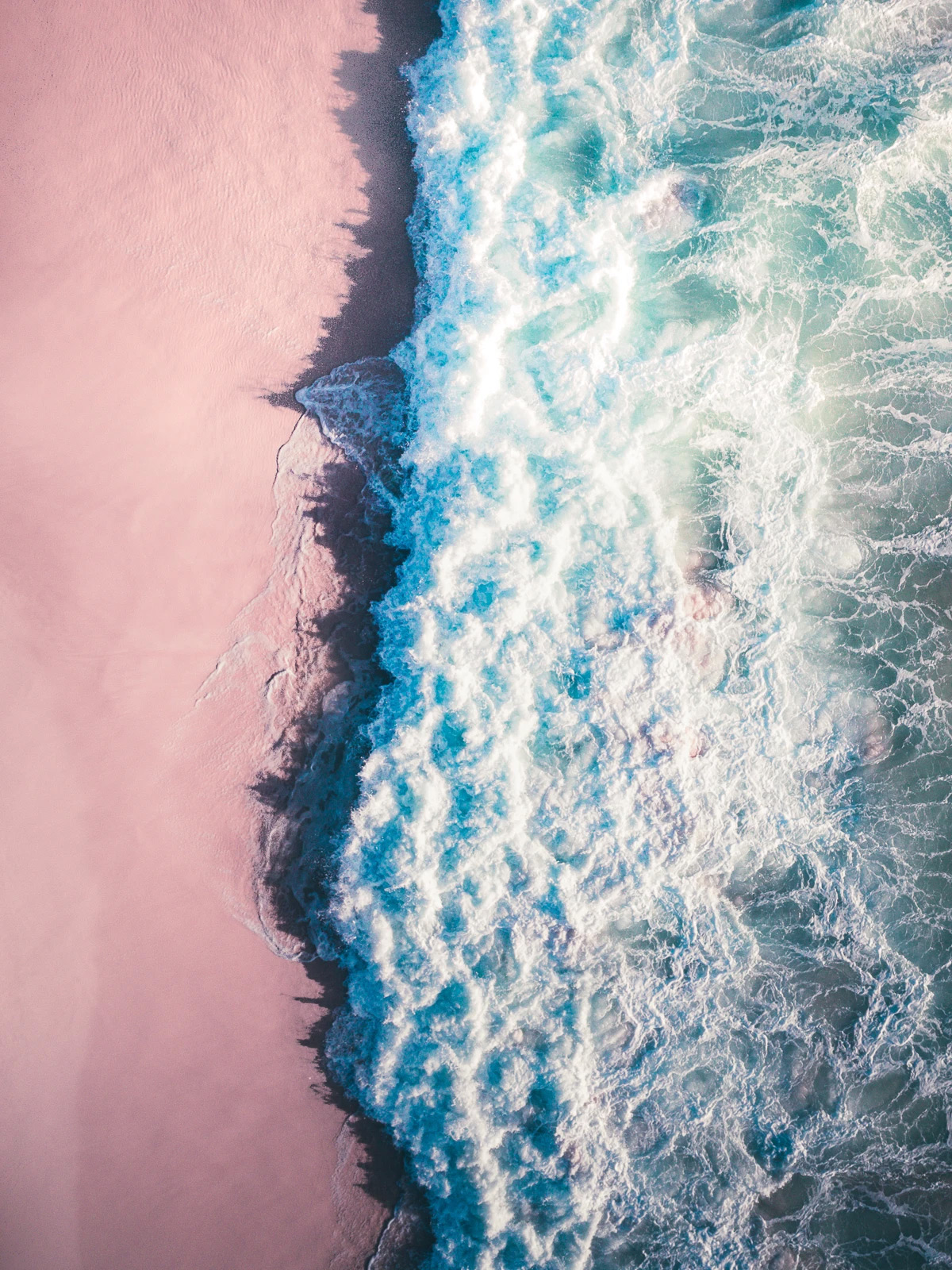 Bird's Eye View Photography by Tobias Hagg