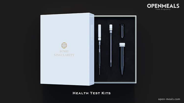 Sushi Singularity Kit