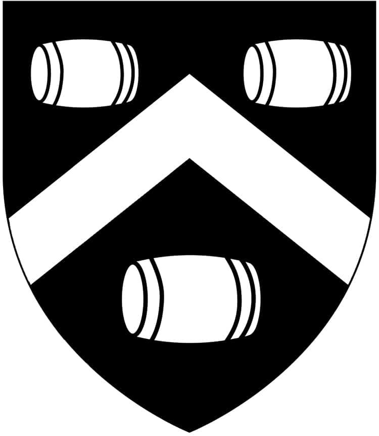 Escudo de armas de la Worshipful Company of Vintners
