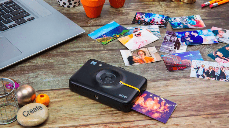 Kodak Step Instant Camera